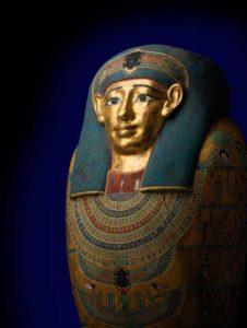 Inner Coffin of Meret-it-es