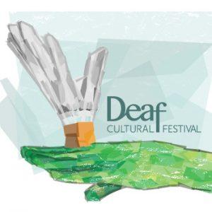 Deaf Cultural Festival