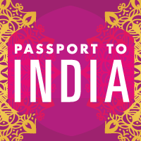 Passport to India