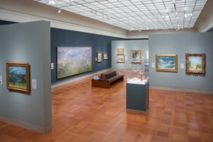 The Bloch Galleries