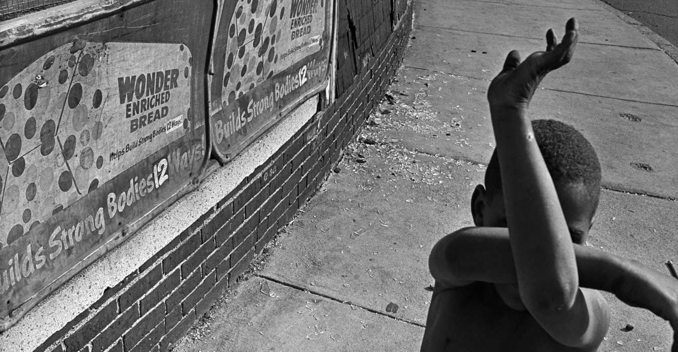 Eugene Richards, Wonder Bread