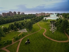 Nelson-Atkins campus