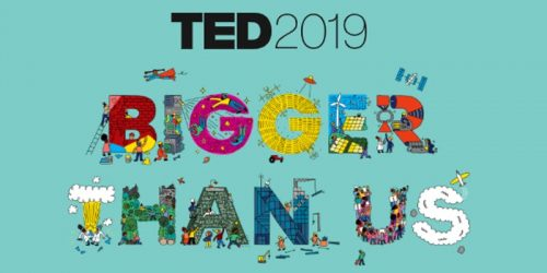 TEDx Bigger Than Us