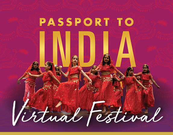 Nelson-Atkins Passport to India