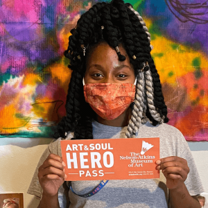 Art & Soul Hero Invite