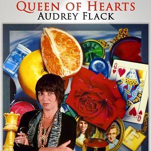 Queen of Hearts: Audrey Flack