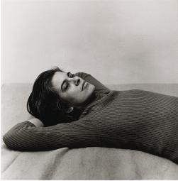 Susan Sontag, 1975