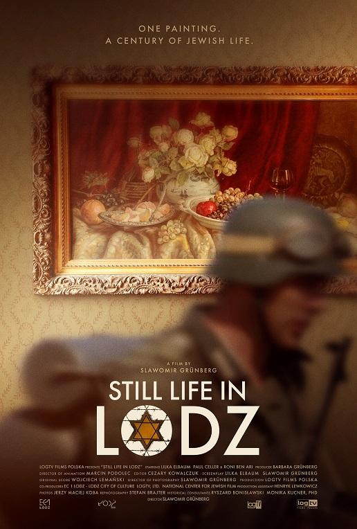 Still Life in Lodz