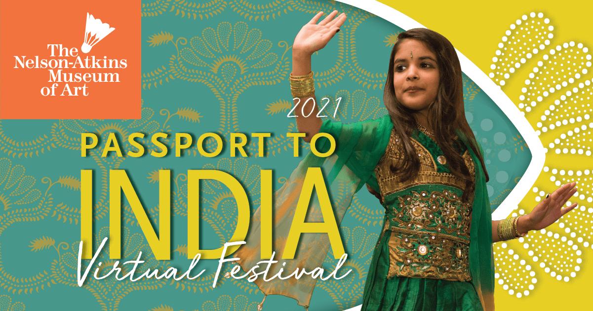 Passport to India Virtual Festival 2021