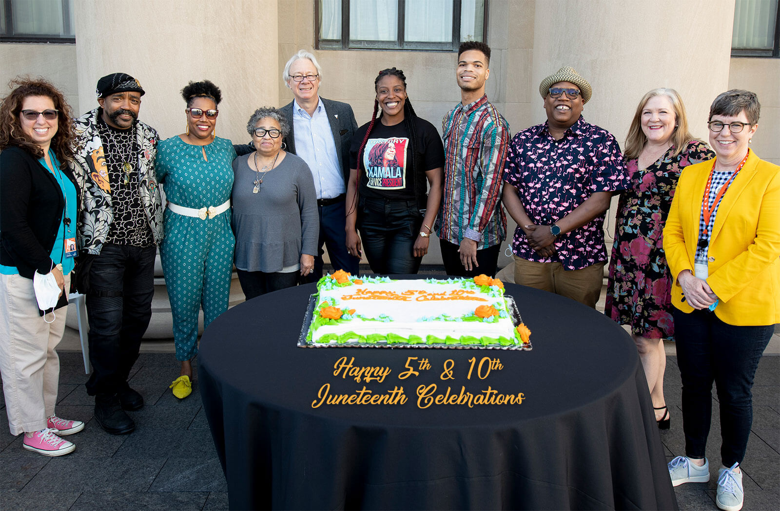 Juneteenth Celebration with JuneteenthKC and the Nelson-Atkins
