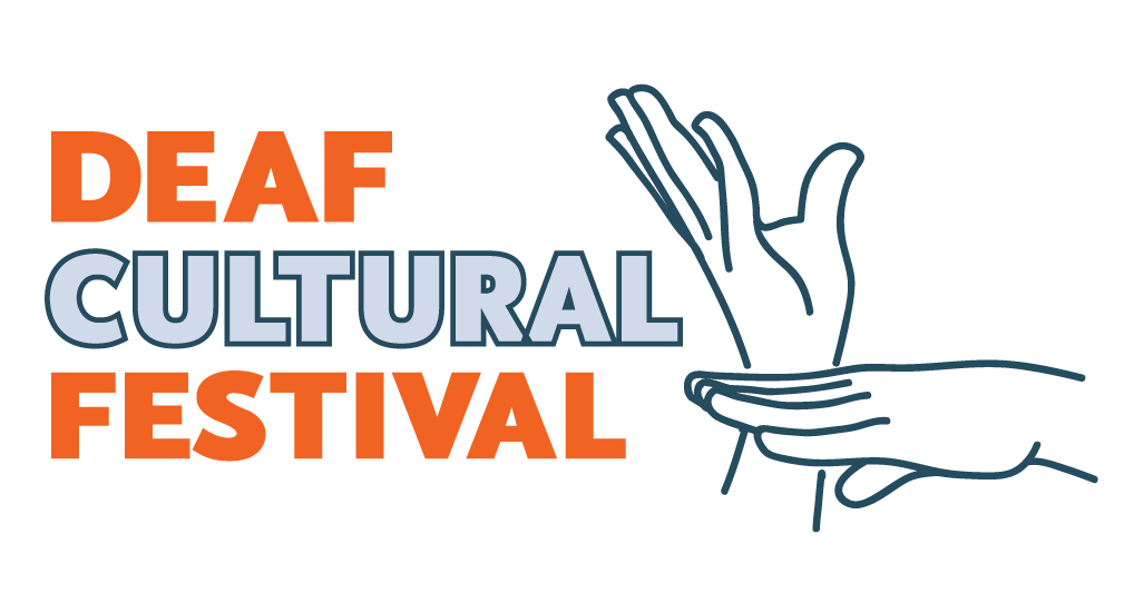 Deaf Cultural Festival Brand