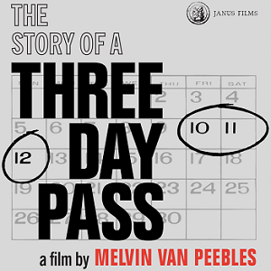 The Story of a Three Day Pass